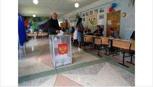 Выборы состоятся в сентябре