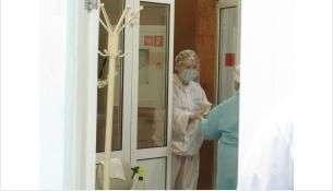 Третья волна коронавируса характеризуется агрессивным течением болезни