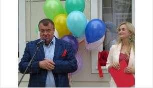 """Частный детский сад """"Кристаллик"""" был одним из успешных инвестпроектов Бердска"""