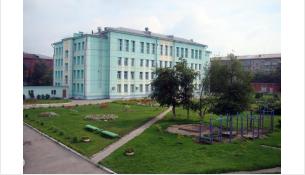 Лицей №7 в июне проверяла комиссия из Рособрнадзора