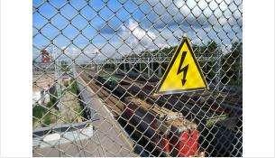 Железная дорога - зона повышенной опасности
