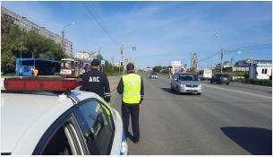 Два рейда «Нетрезвый водитель» пройдут в Бердске и Новосибирске
