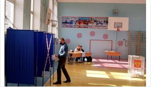 Выборы состоятся 17-19 сентября