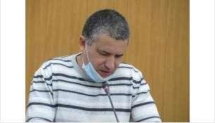 Евгений Никаншин