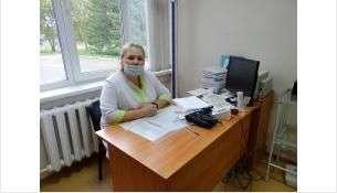 Пункт вакцинации работал в шокле №8 - как и во всех прочих школах Бердска