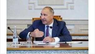 Мамедов Майис Пирвердиевич
