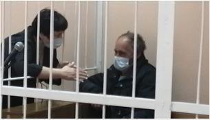 Юрий Грязнов обвиняется в двойном убийстве