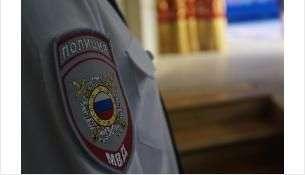 Полицейские задержали коллегу 15 октября