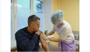 Вводить вакцины необходимо в разные участки тела