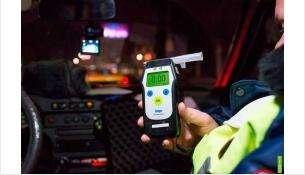 Автоинспекторы призывают водителей не садиться за руль в нетрезвом состоянии