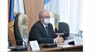 Виктор Матко предупредил о проверках на предприятиях