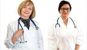 "Врачи-кардиологи ведут прием в клинике ""Вега"""