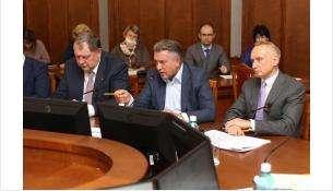 Комитет Заксобрания по бюджетной политике