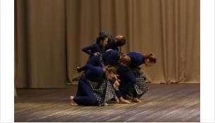 Коллектив представил четыре танцевальные композиции
