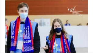 200 переписных пунктов будут работать в Бердске