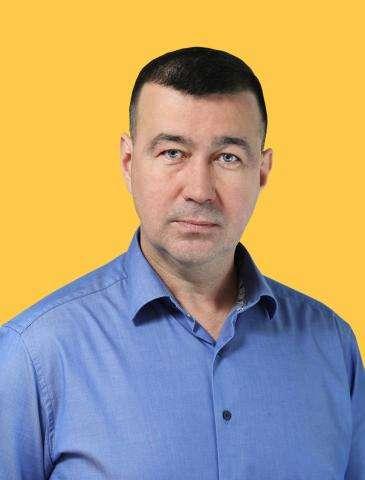 Малышев Константин Валентинович