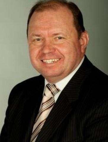 депутат Бадьин Валерий Георгиевич