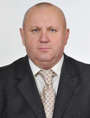 депутат Бауэр Николай Николаевич