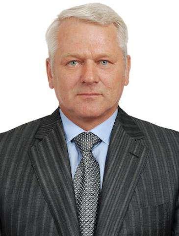 кандидат Белов Сергей Анатольевич