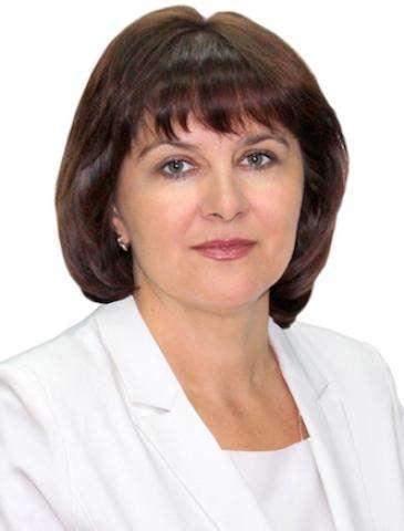 депутат Белова Елена Викторовна