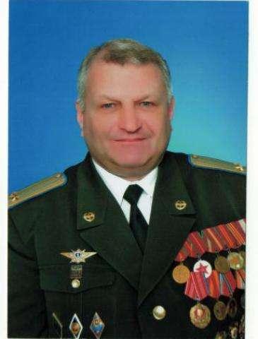 депутат Некрасов Андрей Васильевич