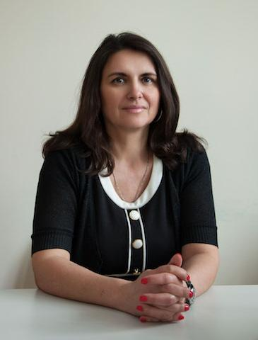 депутат Козишникова Ольга Викторовна