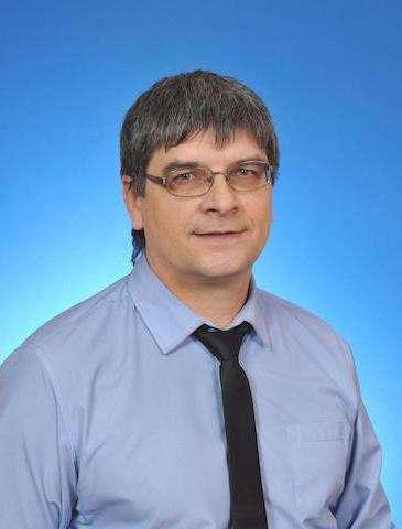 депутат Мысак Виктор Александрович
