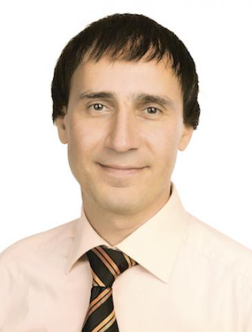 депутат Онищенко Сергей Александрович