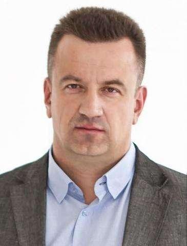депутат Осин Алексей Викторович
