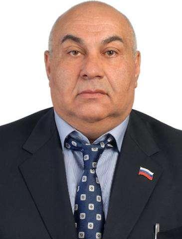 депутат Овсепян Мкртыч Овсепович
