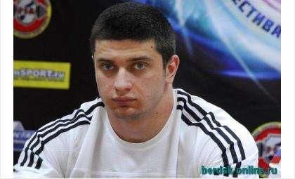 Мировой рекорд поставил в Бердске спортсмен из Томска