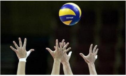 Блиц-турнир по волейболу среди предприятий 4 мая состоится в Бердске