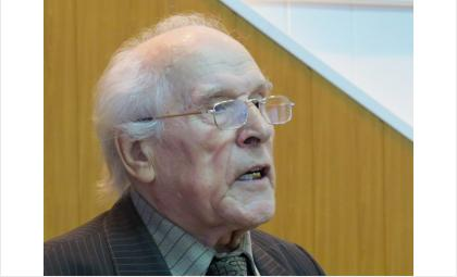 Совет старейшин Бердска возглавил 86-летний Григорий Литвиненко