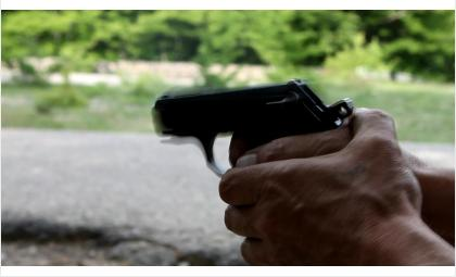 Инцидент со стрельбой в полиции Бердска не зарегистрирован