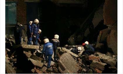 Три человека погибли при взрыве на заводе боеприпасов в Искитиме
