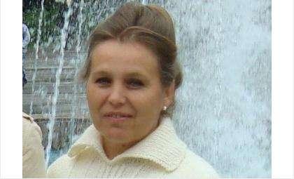 Обнаружен труп пропавшей жительницы Бердска Ирины Лисогор