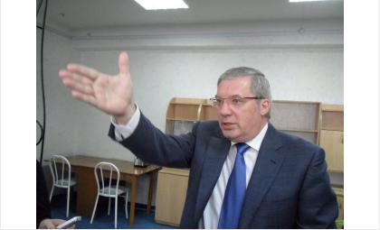 Путин поручил Толоконскому исполнять обязанности губернатора Красноярского края
