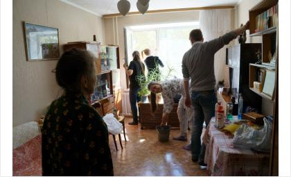 Объявлен набор молодежи в отряд волонтеров в Бердске