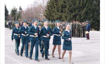 Военно-спортивная игра для школьников «Зарница» пройдет в Бердске