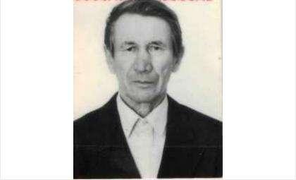 Без вести в Бердске пропал пенсионер, страдающий провалами памяти