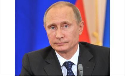 Семь шагов Путина: Кремль представил план технологической революции