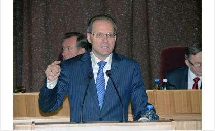В отношении экс-губернатора НСО возбудили уголовное дело