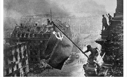 В России ужесточена ответственность за реабилитацию нацизма
