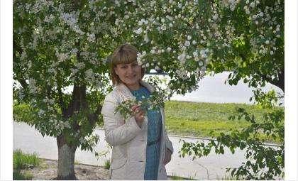 Поздравляем пользователя сайта Бердск-онлайн с ником Ириска с Днем рождения