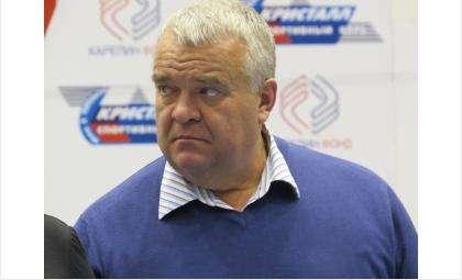 За противодействие следствию в Бердске задержан крупный бизнесмен Виктор Голубев