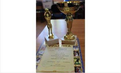 В финале юго-восточной лиги по баскетболу Бердск получил «серебро»