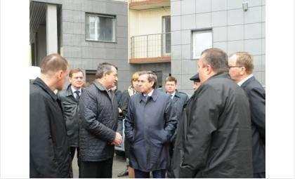 Дом обманутых дольщиков в Бердске сдадут в сентябре