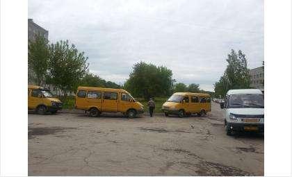 Большинство дорог в Бердске находится в плачевном состоянии