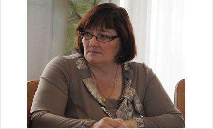Жанна Леонидовна Тузова, замглавы Бердска по социальной сфере