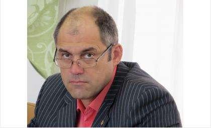 Андрей Геннадьевич Ковальский, депутат по округу №3